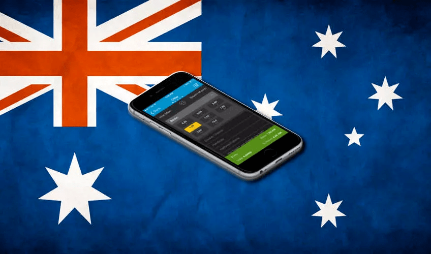 australian licensed online casinos